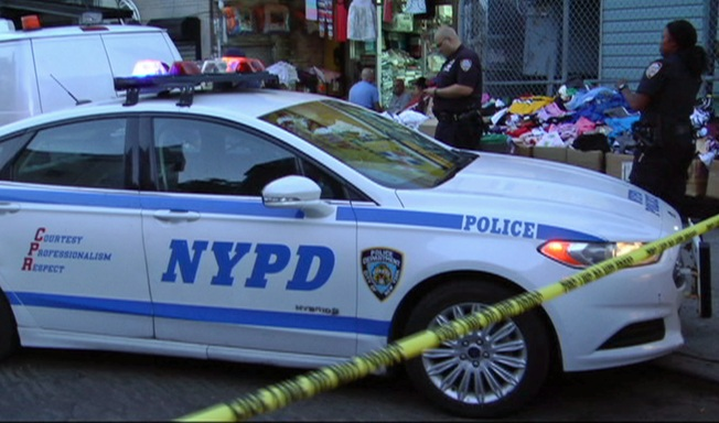 Man Crushed to Death by Freight Elevator in NYC