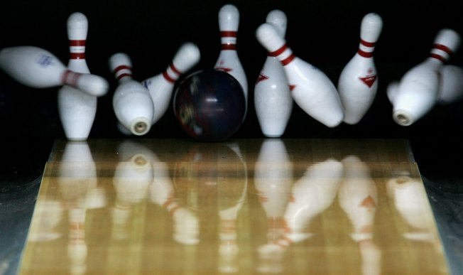 Yes, Bowling Can Mix with a Party
