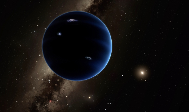Scientists Find 'Good Evidence' of 9th Planet in Solar System