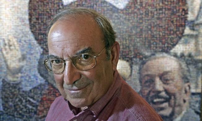 'Legendary' Disney Figure, Theme Parks Pioneer Martin Sklar Dies at 83