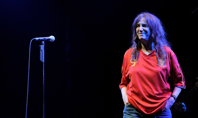 The Patti Smith Show