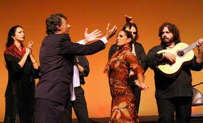 Spanish Day-The Flamenco Rock Opera