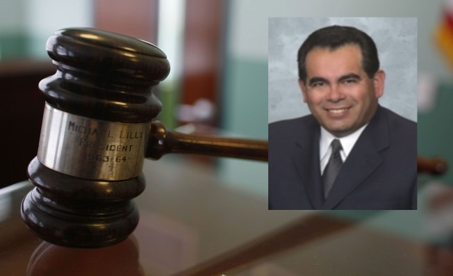 Ex-Trustee Greg Sandoval on Paid Leave After Guilty Plea