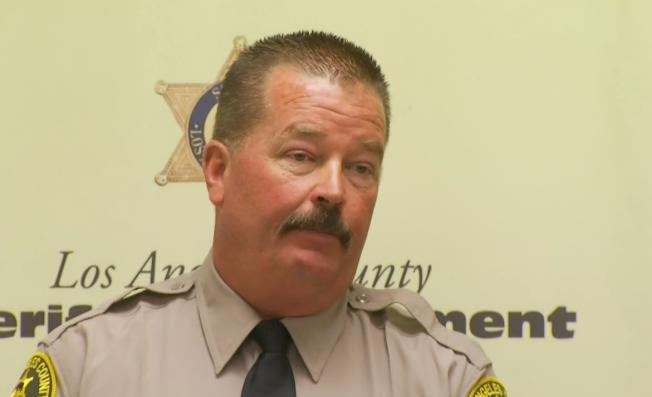 Sheriff's Sgt. Fatally Shot in LA County; 1 in Custody