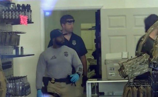 "Gun Owner Info Seized in Raid ""Safe:"" ATF"