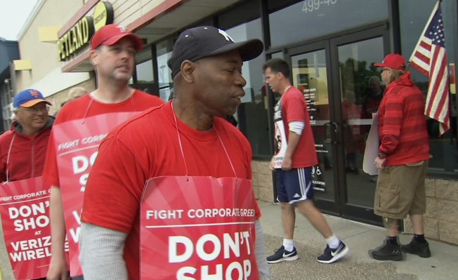 Verizon and Union to Return to Bargaining Table