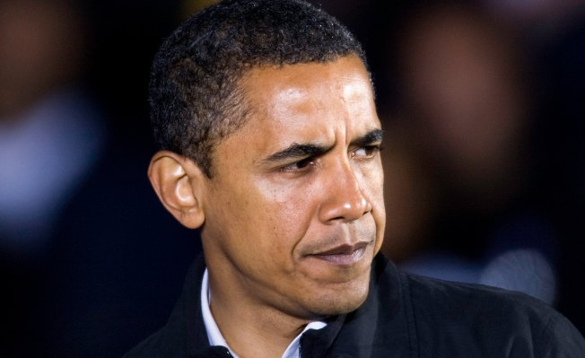 Most Affluent Voters Key to Obama Sweep