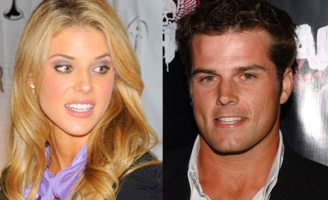 Raiders Sign Carrie Prejean's Husband