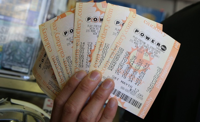 Local Lottery Ticket Worth Nearly $1 Million