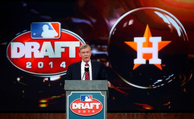 San Diego Makes Its Mark On MLB Draft