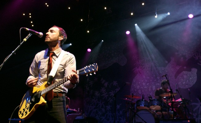 The Shins Are Infectious