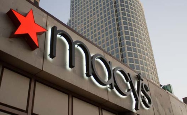 Macy's Recalls Hooded Sweatshirts