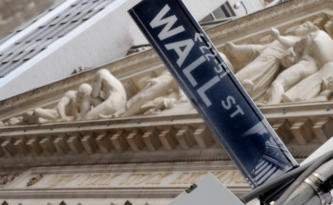 Dow Closes Up Over 200 Points; Best Day Since March
