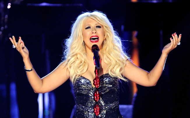 Christina Aguilera, Boyfriend Released From Custody