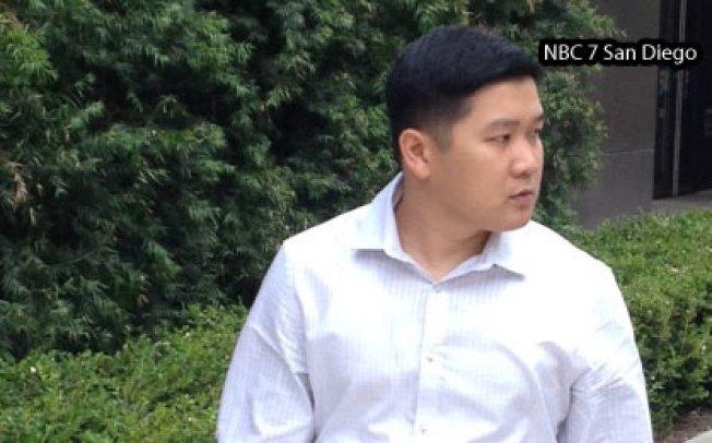 Petty Officer Imprisoned in Navy Bribery Scandal