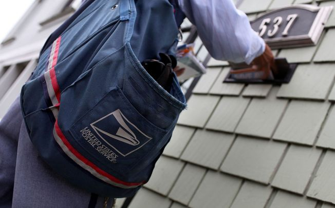 New USPS Service Lets You Digitally Preview the Day's Mail Delivery