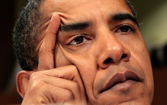 """Three Cups of Tea"" Advice for Obama"