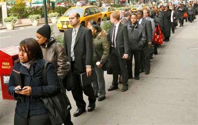 Surviving A Lengthy Unemployment