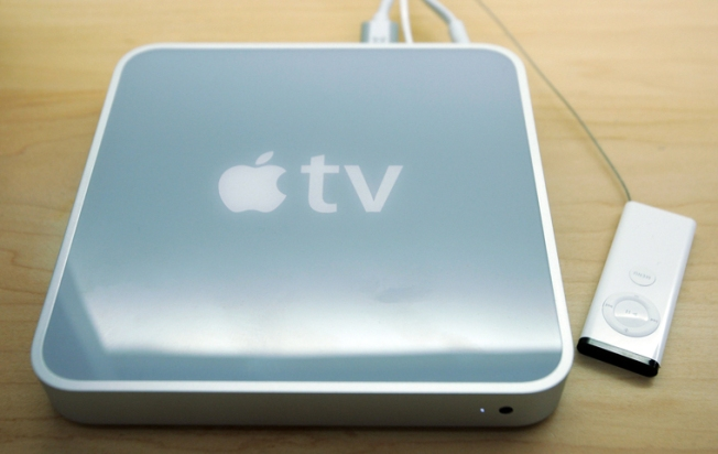 Apple TV May Catch the NFL Ticket: Report