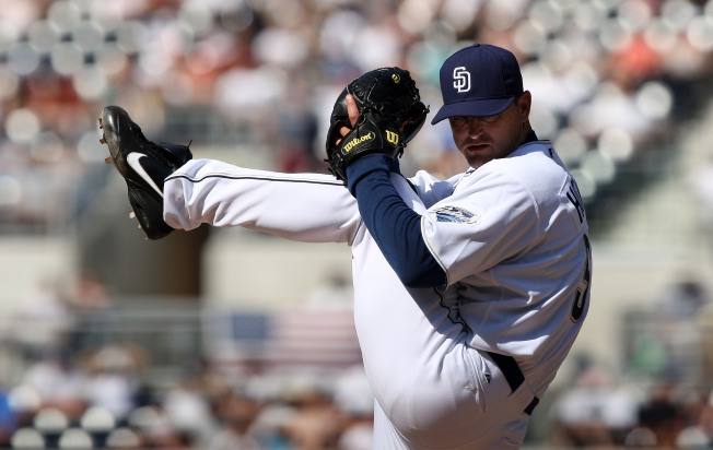 Trevor Hoffman Not Elected to Hall of Fame