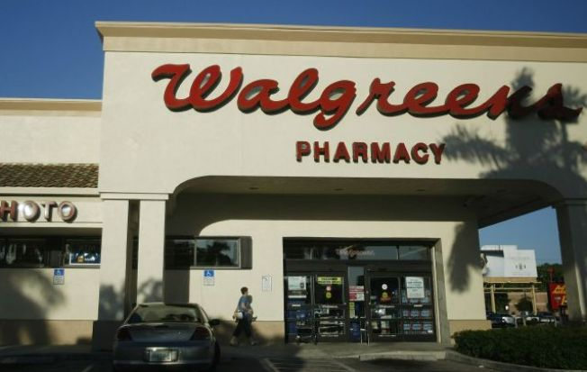 Walgreens to Give Free Healthcare to Unemployed