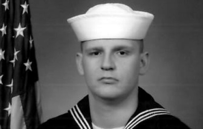SD-Based Sailor Killed by Friendly Fire