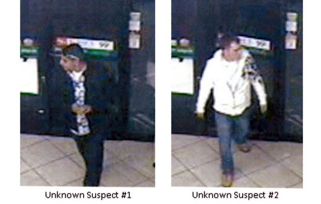Carjacking Suspects May Be Military: Victim