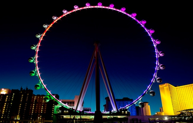 The High Roller's Happy 12-13-14