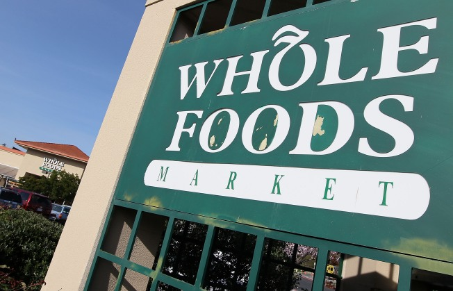 Facebook Scam Targets Whole Foods Shoppers