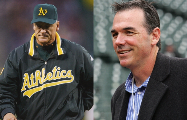 Art Howe Furious With Billy Beane Over Moneyball