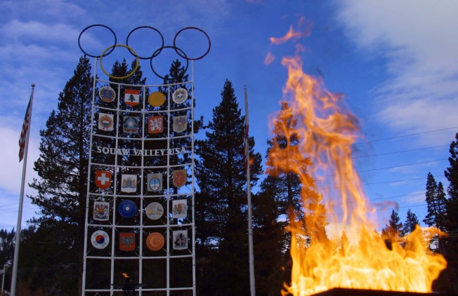 2022 Olympics Coming to Tahoe?