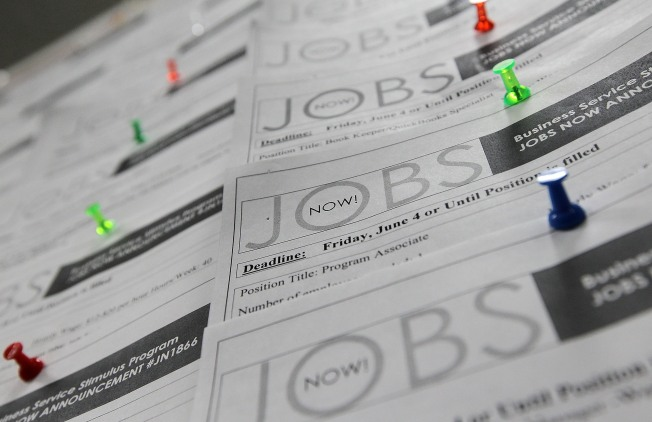 America's Biggest Problem? Unemployment