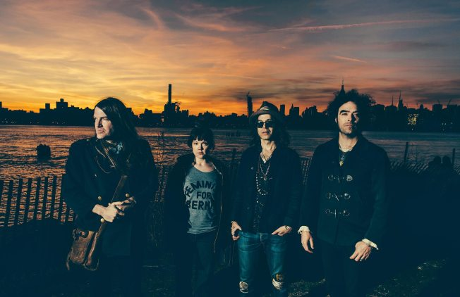 The Dandy Warhols: 20 Years of Relevance