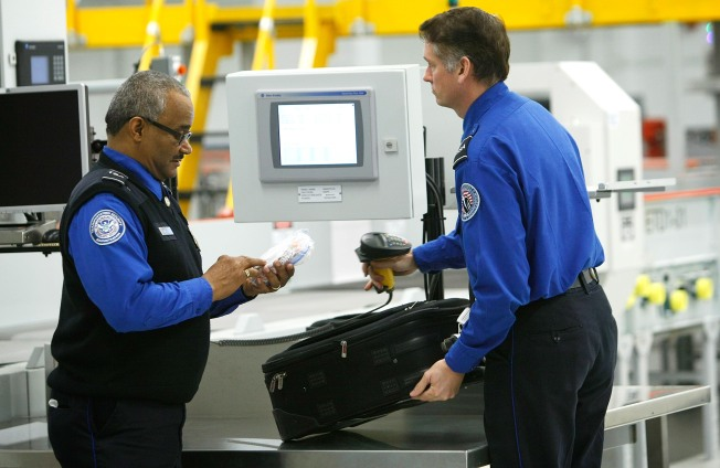 Airport Getting State-of-Art Baggage Screening
