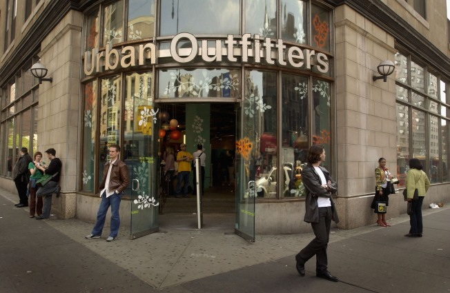 Recession-Proof: 10 Stores We Can't Live Without