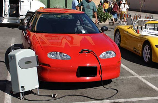 Electric Cars Have Hidden Costs