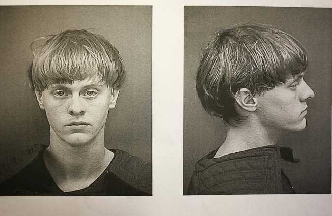 Justice Department to Seek Death Penalty for Accused Charleston Church Shooter Dylann Roof