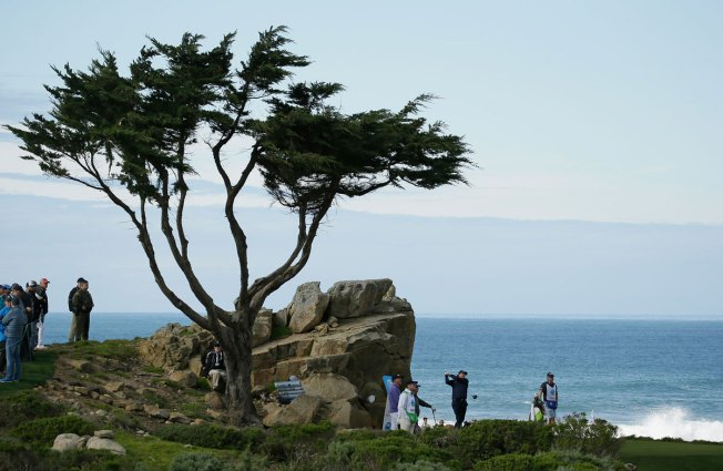 USGA Hoping to Get Back to Old-Style US Open at Pebble Beach