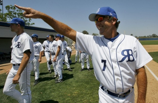 Confusion Surrounds Firing of Rancho Bernardo High School Baseball Coach