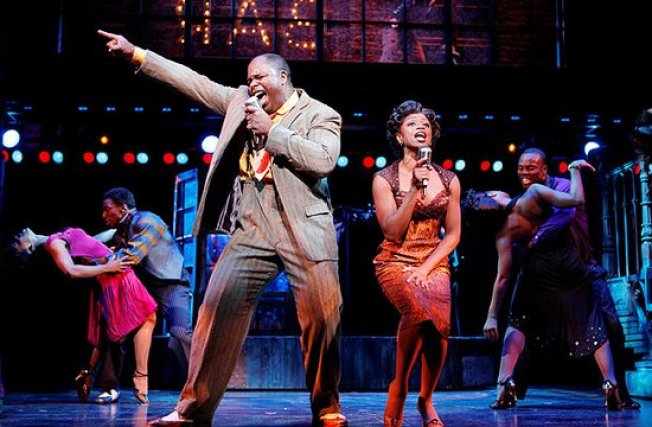 'Memphis' Earns 8 Tony Nominations