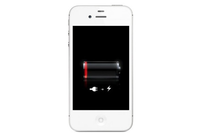 iPhone 4S Low Battery Life Stumps Apple