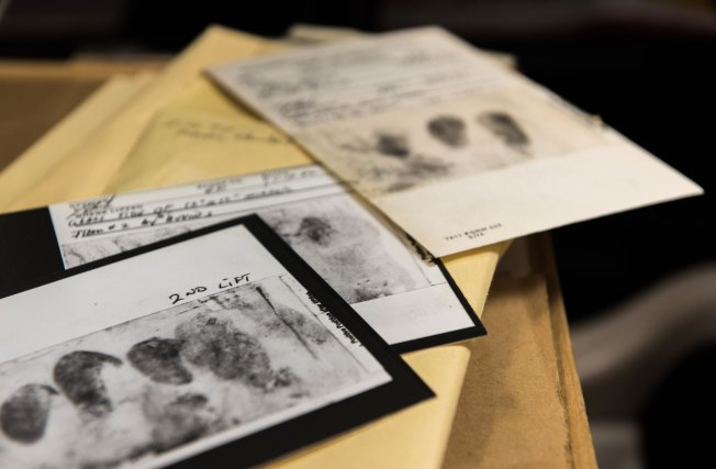 [LA GALLERY] Golden State Killer: Evidence, Victims in Decades-Old Case