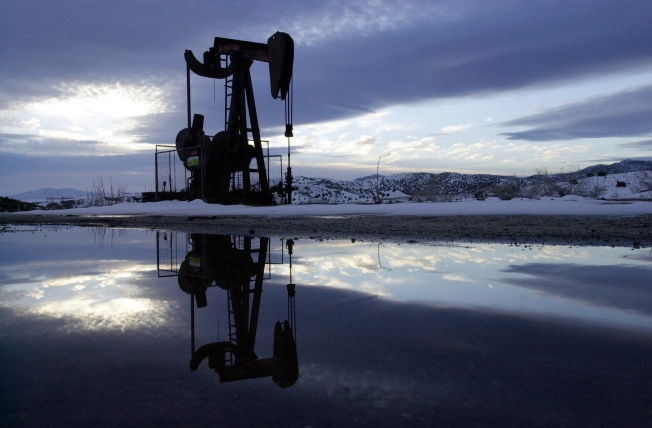 California Stands Alone When It Comes To Oil
