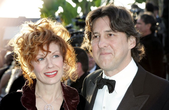 Cameron Crowe & Nancy Wilson Finalize Divorce