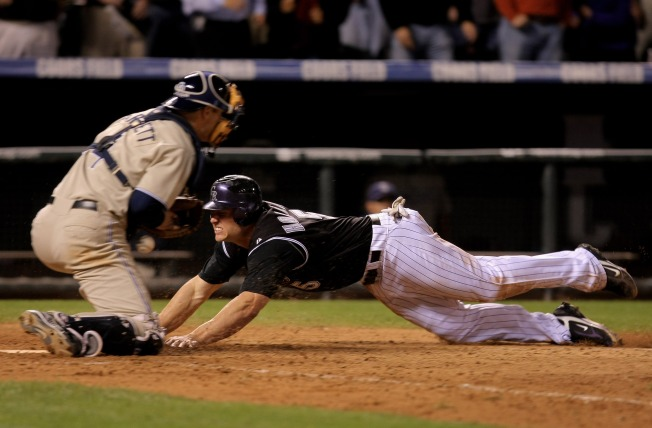 MLB Officially Expands Instant Replay