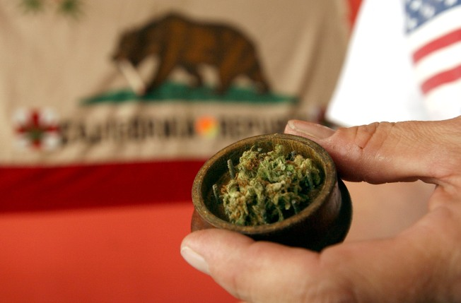 Cannabis Cup Makes U.S. Debut in San Francisco
