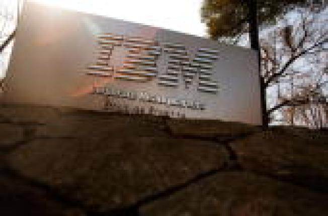 AP: IBM to Lay Off 5,000 Thursday