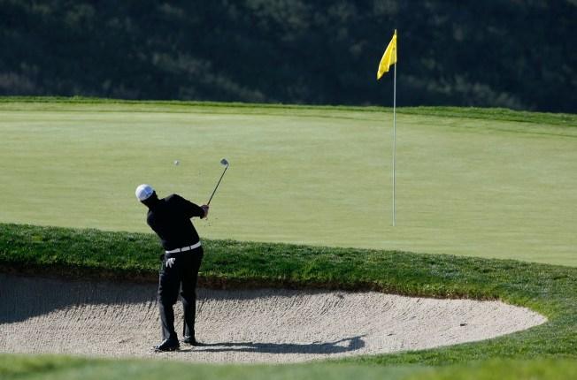 San Diego's Open Goes It Alone