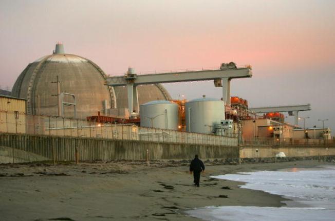 Leaks Keep San Onofre Plant Idle