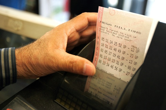 Winning Numbers Announced in Tuesday February 15 Mega Millions Draw